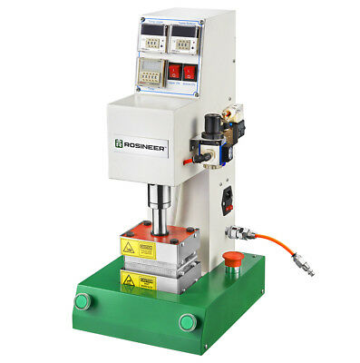 Rosineer RNR-PV2 Pneumatic Rosin Press Machine for Plant Oil Extractions