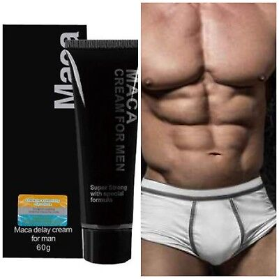 Strong male men Delay Cream  Ejaculation Delay LAST LONGER IN BED, GO FOR HOURS!