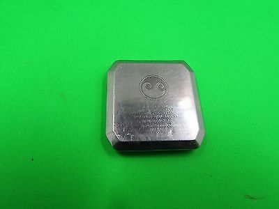 Watch Case Back For Seiko G757-5000  Free Postage
