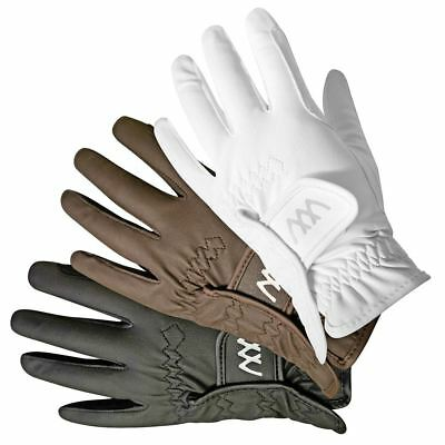 Woof Wear Competition Riding Glove