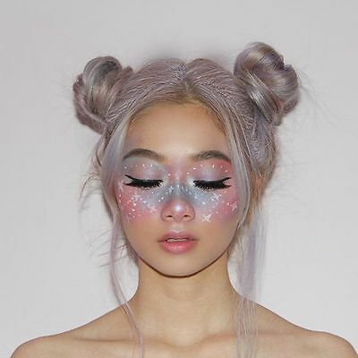 Festival Faces Face and Body Glitter