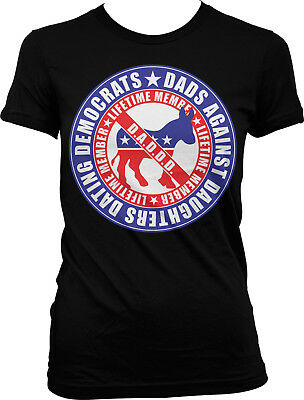 dads against daughters dating democrats shirt
