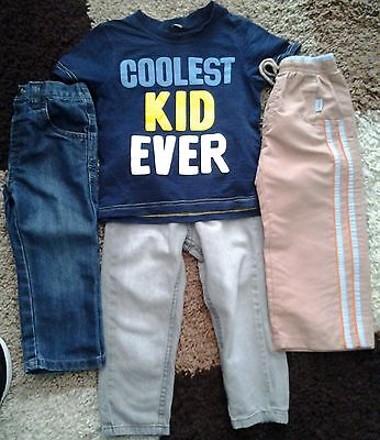 Boys Clothing Bundle Age 18/24 Months