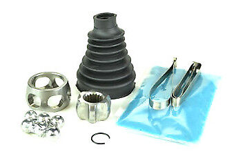 2007-2008 Can-Am Outlander 400 500 650 800 4x4: Front Inner CV Joint Rebuild Kit