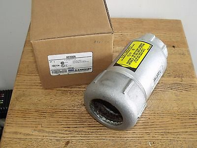 "O-Z Gedney Ax-200A Expansion Coupling Aluminium Fitting 2"" Conduit"