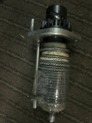 Recoil starter 6 hp Johnson Evinrude 60's 70's