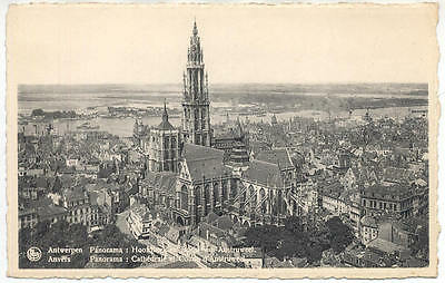 Anvers - Panorama