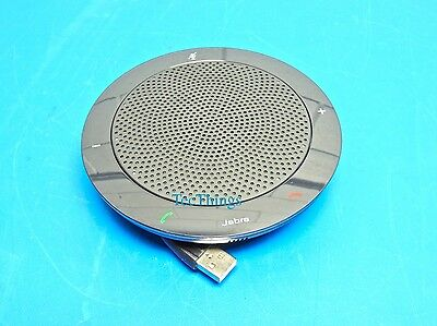 New Jabra Speak 410 USB GNM-PHS001U Speakerphone PHS001U