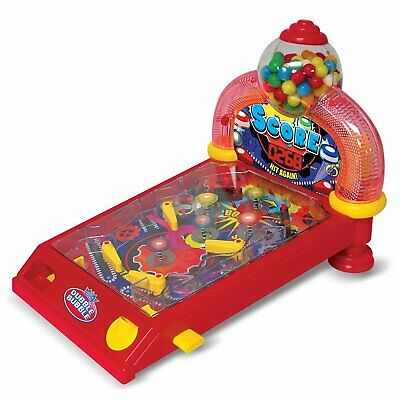 MINIONS TABLETOP PINBALL Game sound Effects Electronic Brand New