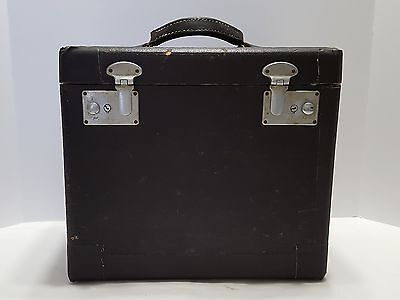 Vintage Sewing Machine Case Only for Singer Featherweight 221 Machine