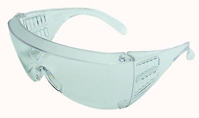 Safety Glass Spectacles 10 Per Box Eye Protection
