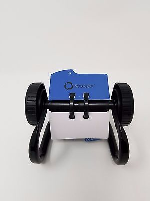 Open Box - Rolodex Rotary Card File 66700 IS2B5