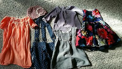 bulk girls clothes - h&m, next, m&s, country road