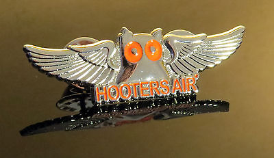WINGS HOOTERS AIR Wing Pin Gold 55mm