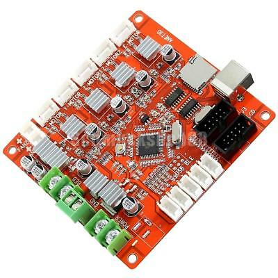 Anet V1.0 Controller Board Mainboard Ramps 1.4 Version 4CH for 3D-Drucker