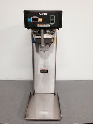 Bunn TB6 Q Twin 3 Gallon Quick Brew Automatic Iced Tea Brewer &Wty Crt WILL SHIP