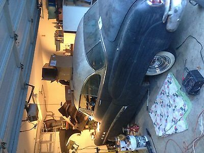 1951 Buick Other  1951 Buick Coupe