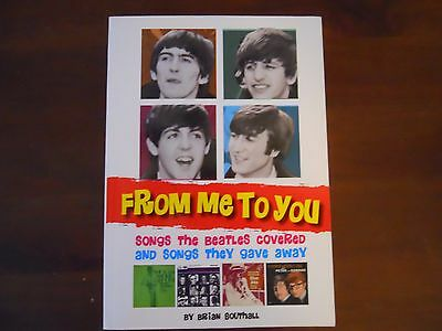 From Me to You : Songs the Beatles Covered and Covers of the Fab Four's Songs by
