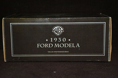 """WB exclusive -1930 Ford Model """"A"""" die cast car- Pepe Le Pew and Penelope -IN BOX"""