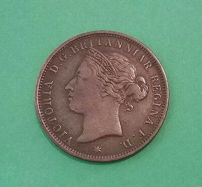 1894 States of Jersey 1/12 of a shilling