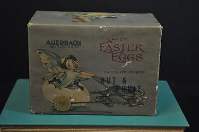 Candy Easter Eggs Auerbach Candy Box