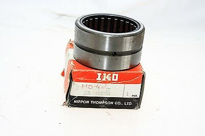 Nippon Thompson Co Iko Br 405228 Needle Roller Bearing New! Fast Shipping (G91)