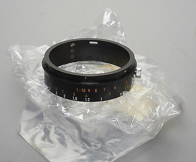 Nikon AI-S UV NIKKOR 105mm f/4.5 Focusing Ring New STOCK REPLACEMENT VERY RARE
