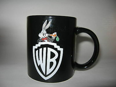 1991 Warner Brothers WB Bugs Bunny Mug Cup Excellent Used Condition
