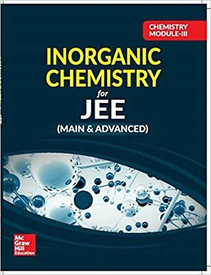 Inorganic Chemistry For Jee (Main & Advanced)