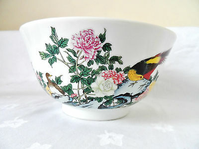 The Imperial Bowl Of The Ching Emperor   Comes  With Certificate