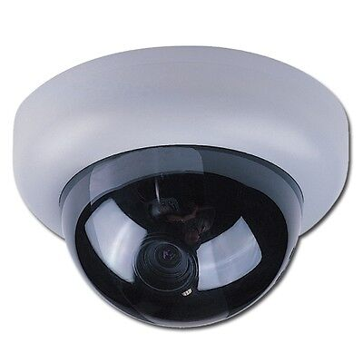 Pegasus Products Space Dome CCD Surveillance Camera - New - MSRP 178.00