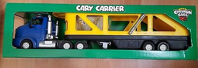 Cary Carrier Chevron Car Carrier Brand New In Box