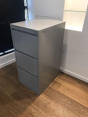 Krost 3 Drawer Filing Cabinet