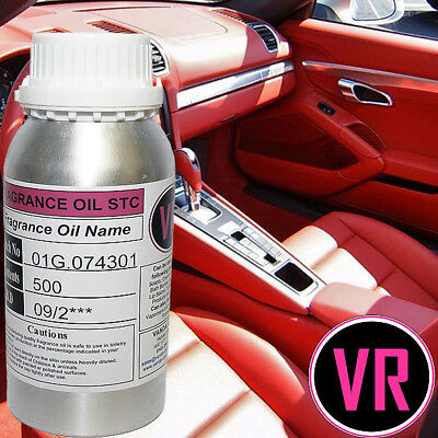 500g NEW CAR Fragrance Oil Home Fragrance Candles Soap Incense