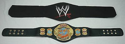 REPLICA Wrestling ECW WORLD HEAVYWEIGHT CHAMPIONSHIP BELT Youth Size METALL wwe