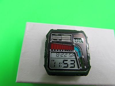 Citizen D-120 Watch Movement For Pro Master Windsurfer Watch = Free Postage