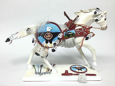 SACRED REFLECTION OF TIME - Trail of Painted Ponies 1E 8097 NEW Retired Pony