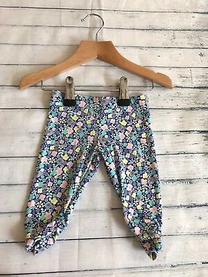 Baby Girls Clothes 0-3  Months - Cute  Leggings Trousers