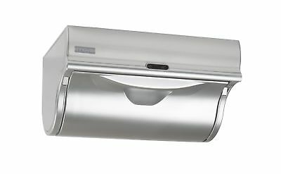 Innovia WB2-159S Automatic Paper Towel Dispenser Silver