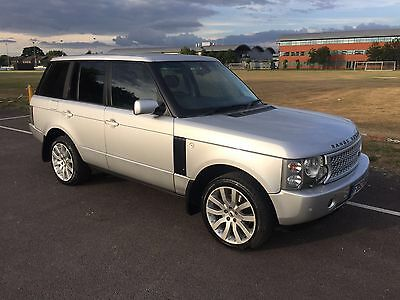 Land Rover HSE 3.0 TD6 Auto