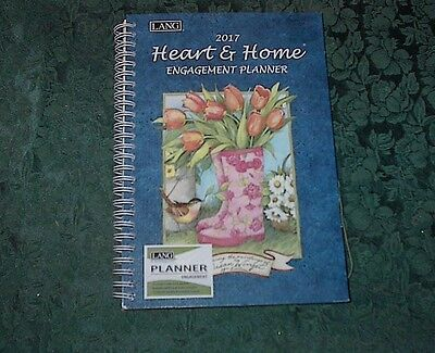Susan Winget 2017 Heart And Home Engagement Planner-New-Lang