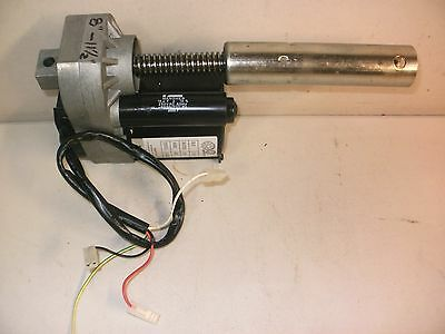 "11-1/2"" 120VAC Heavy Duty Multi-Function Linear Actuator For Solar Tracking"