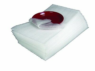 SmoothMove Cushion Foam Pieces 12 Inche x 40 Feet Ideal Protection for Furniture