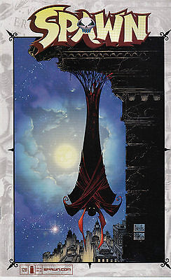 SPAWN 128...NM-...2003...McFarlane,Holguin,Angel Medina...Bargain!