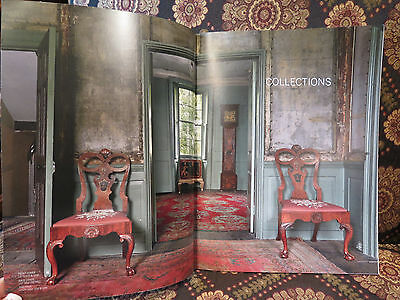 SOTHEBY'S Catalog Inc Meissen Sevres Augsburg Clock Furniture Duke COLLECTIONS