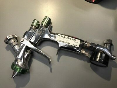 Iwata SUPERNOVA Entech LS400, Spray-Gun Only. 1.8 Tip (TEA016272)