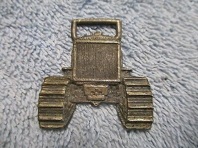 Vintage Allis-Chalmers Tractor Division Milwaukee USA fob