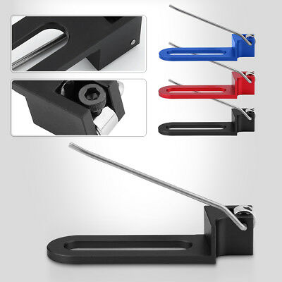 Metal Magnetic Takedown Arrow Rest for Recurve Bow Right/Left Hand Hunting WD