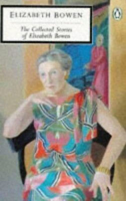 The Collected Stories of Elizabeth Bowen (Twent... by Bowen, Elizabeth Paperback
