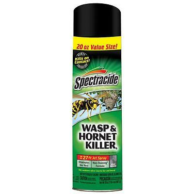 Wasp Killer Sprays 8 meters Instantly kills insect/nest with no defense 560G